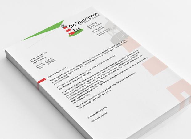 Huisstijl, Almere, Designcy