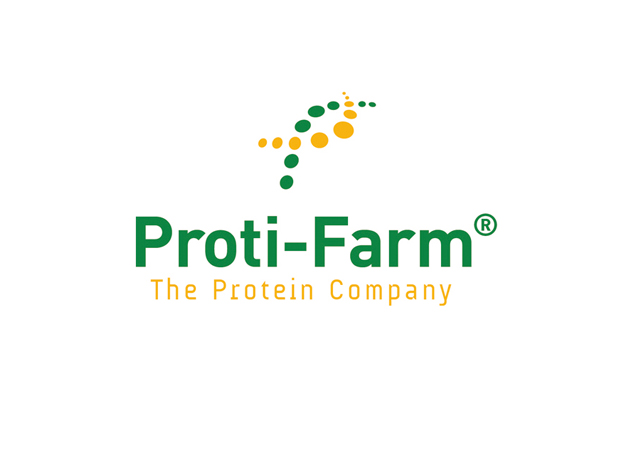 Proti-Farm logo ontwerp