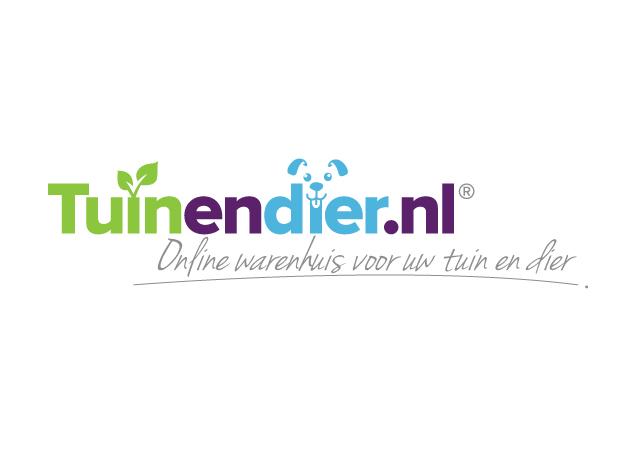 Tuinendier.nl logo