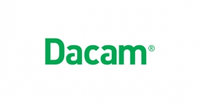 Logo ontwerp Dacam